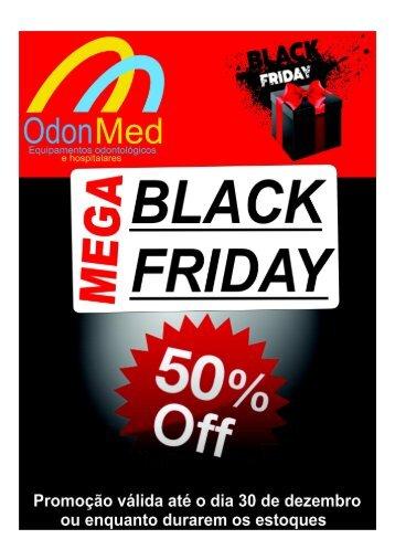 Black Friday OdonMed