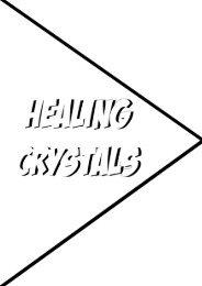 healing crystals upload test
