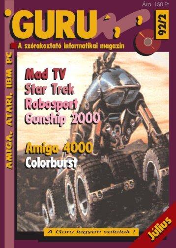Guru 1992-02