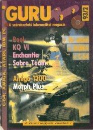 Guru 1993-02