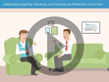 Lebenslagencoaching: Beratung und Coaching bei Problemen und Krisen