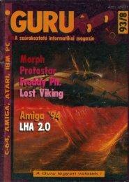 Guru 1993-08