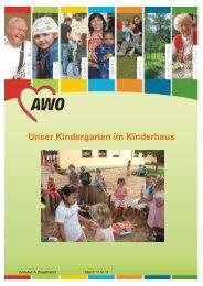 1. Organisatorisches - AWO Bamberg