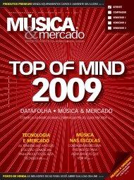 revista Musica & Mercado