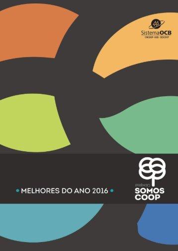Revista SomosCoop 2016
