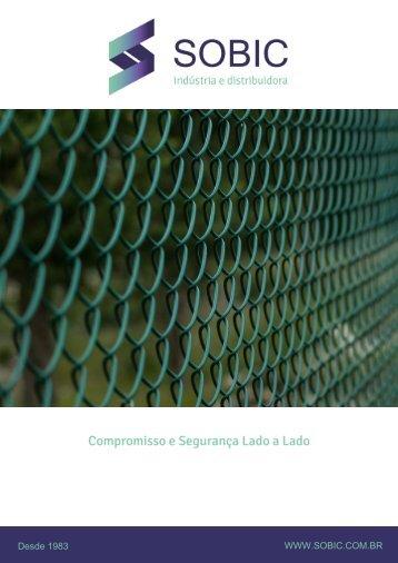 Sobic Telas - Folder
