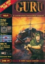 Guru 1995-01