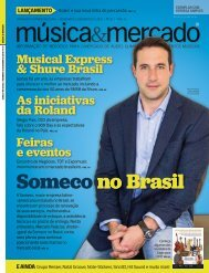 MusicaEMercadoNov:Dez