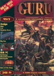 Guru 1995-02