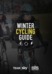 WINTER CYCLING GUIDE