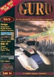 Guru 1995-03