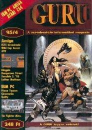 Guru 1995-04