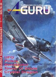 Guru(A) 1995-05+06