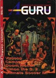 Guru(A) 1995-09