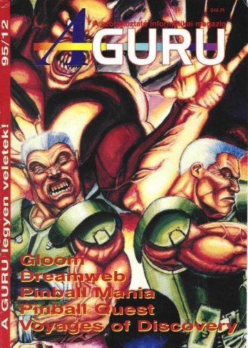 Guru(A) 1995-12