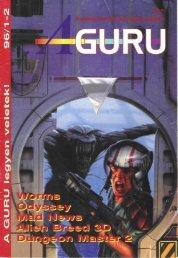 Guru(A) 1996-01+02