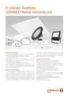 Catalogo de Luminarias LED - OSRAM - Page 6