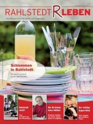 Rahlstedter Leben August 2011