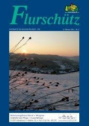 Ausgabe 220 vom 05.02.2011 - Gemeinde Morsbach