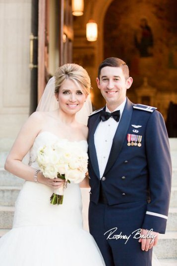 Army and Navy Club wedding Pictures