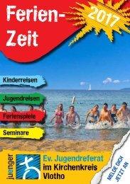 Ferien-Zeit 2017