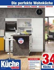 Küchen + Hausgeräte Profi, Stuttgart