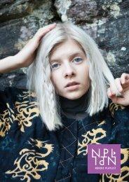 Nordic Playlist Magazine #2