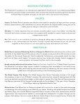 PeaceJam Foundation 2015 Annual Report- May 2016 - Page 3