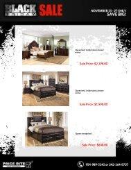 Sale Price $2,198.00 Sale Price $1,998.00 Sale Price $848.00