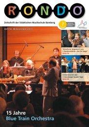 MAI 2012 - Städtische Musikschule Bamberg