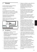 Philips TV LCD - Mode d'emploi - FIN - Page 5