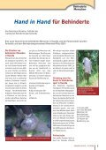Behinderte Menschen in Ruanda. - Partnerschaft Rheinland-Pfalz ... - Seite 3