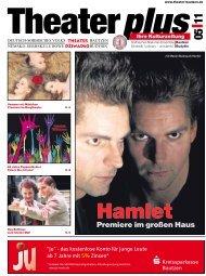 Mai Spielplan Deutsch - Deutsch-sorbisches Volkstheater