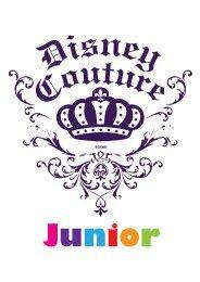 Disney Couture Junior Logo