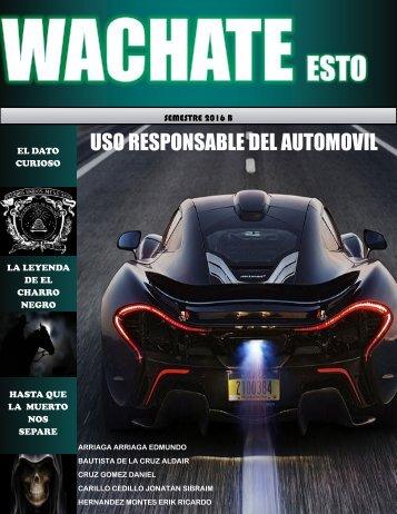 WACHATE ESTO