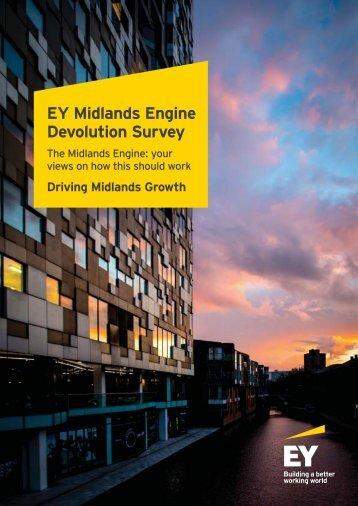 Devolution Survey