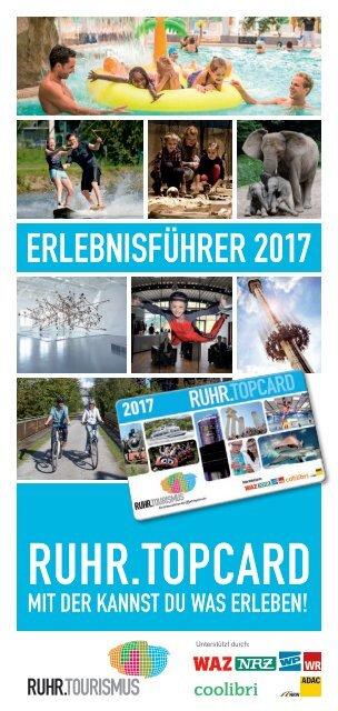 Erlebnisführer 2017