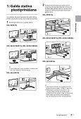 Sony KDL-40HX757 - KDL-40HX757 Istruzioni per l'uso Lettone - Page 7