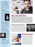 HEINZ Magazin Essen 12-2016 - Seite 6