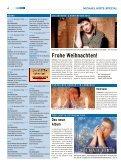 LAUTIX Veranstaltungsmagazin vom 24. November 2016 - Seite 4