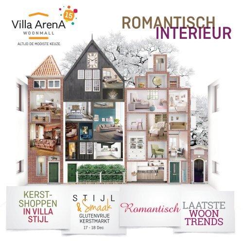 Villa ArenA Winter 2016
