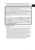 Sony SVF1421A4E - SVF1421A4E Documenti garanzia Lettone - Page 7