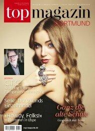 2016-03: TOP Magazin Dortmund | HERBST