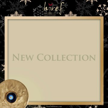 HIREF NEW COLLECTION 2017
