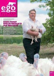 ego Magazin Bitburg Südeifel Ausgabe 6