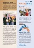ego Magazin Bitburg Südeifel Ausgabe 5 - Seite 7