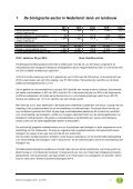 Bionext trendrapport 2015 – juni 2016 - Page 5