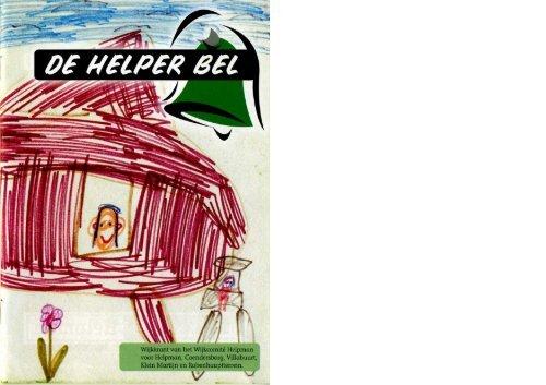 Helperbel 2005, nummer 1