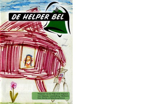 Helperbel 2005, nummer 2