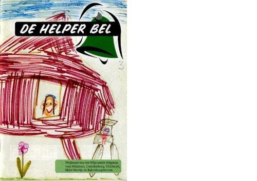 Helperbel 2005, nummer 3